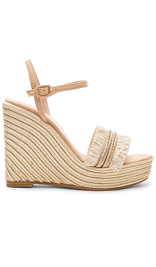 Mia Wedge