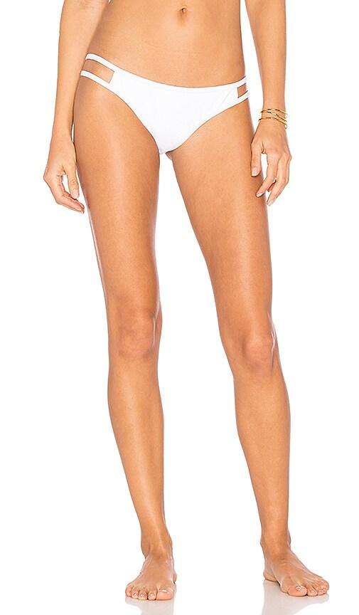 Cutout Bikini Bottom