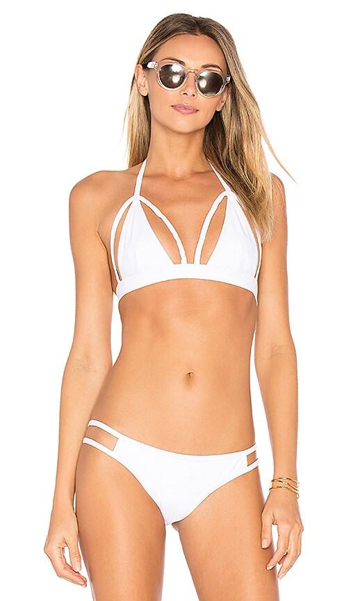 Outline Bikini Top