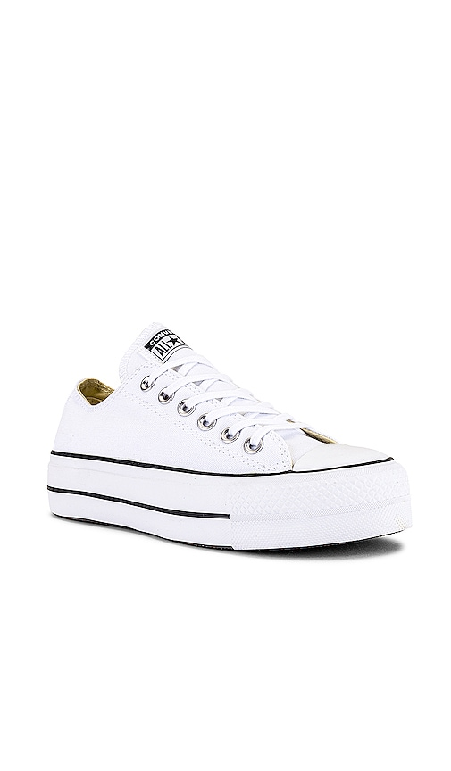 CONVERSE Low tops CHUCK TAYLOR ALL STAR LIFT SNEAKER