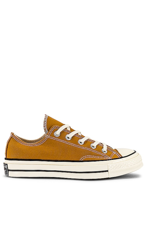 Converse CHUCK 70 RECYCLED CANVAS SNEAKER