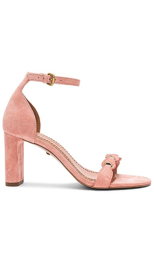 Coach 1941 Link Heel in Pink