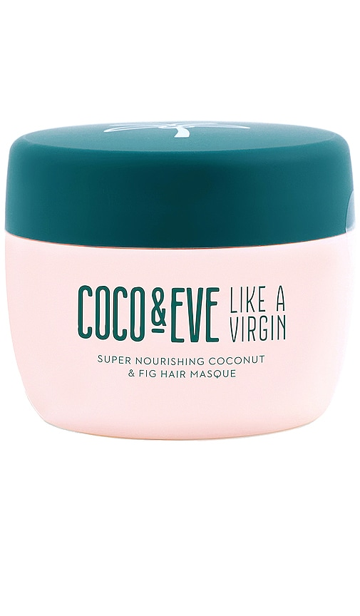 Super Nourishing Coconut & Fig Hair Masque