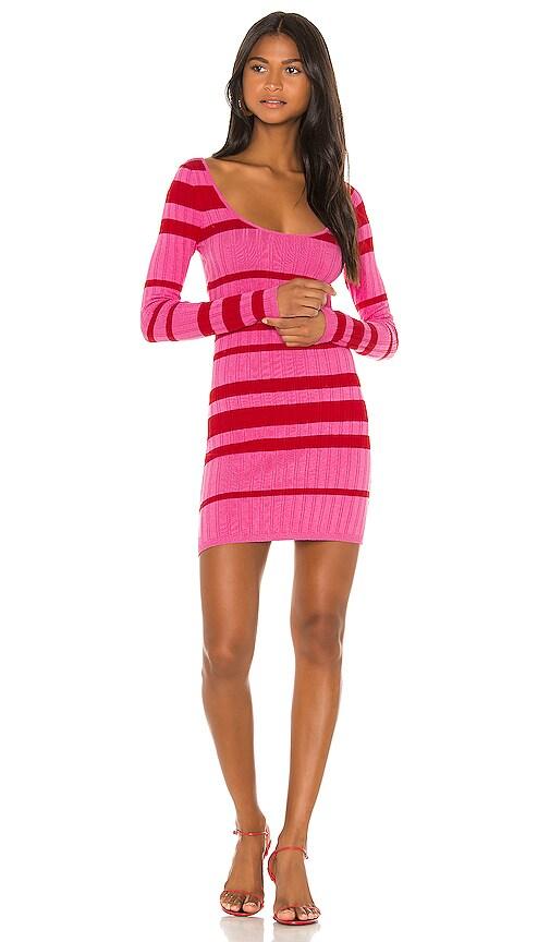 Roxanne Sweater Dress