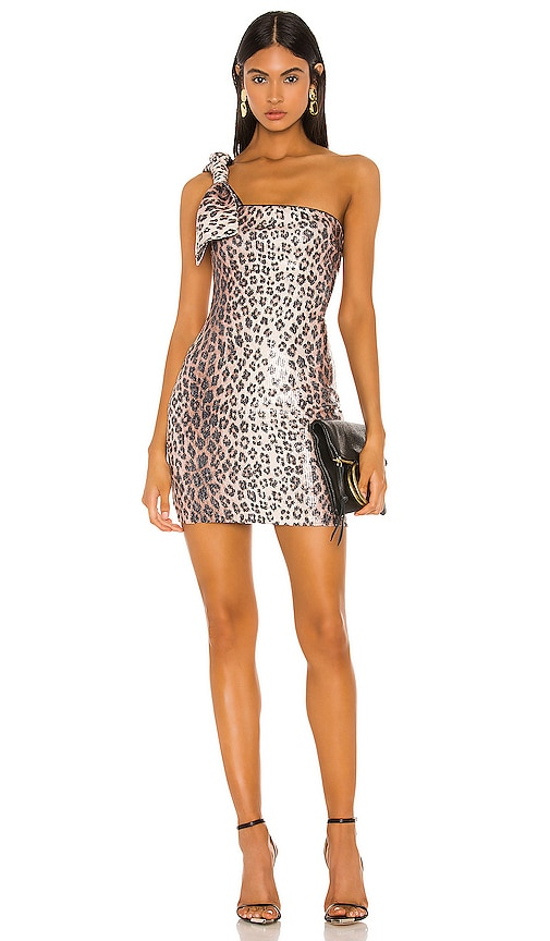 Adella Mini Dress