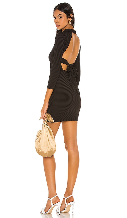Antonella Mini Dress