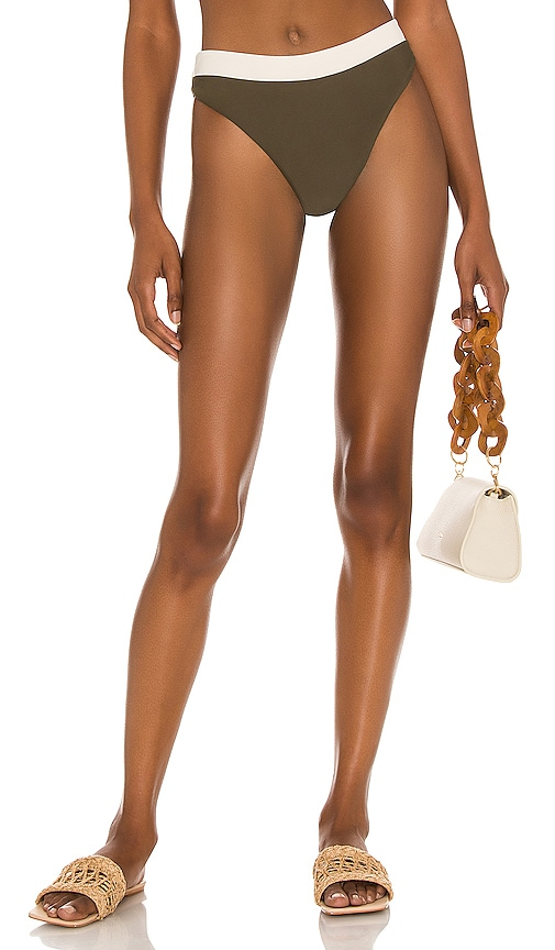 Santos Bottom by Camila Coelho, available on revolve.com for $77 Alessandra Ambrosio Pants SIMILAR PRODUCT