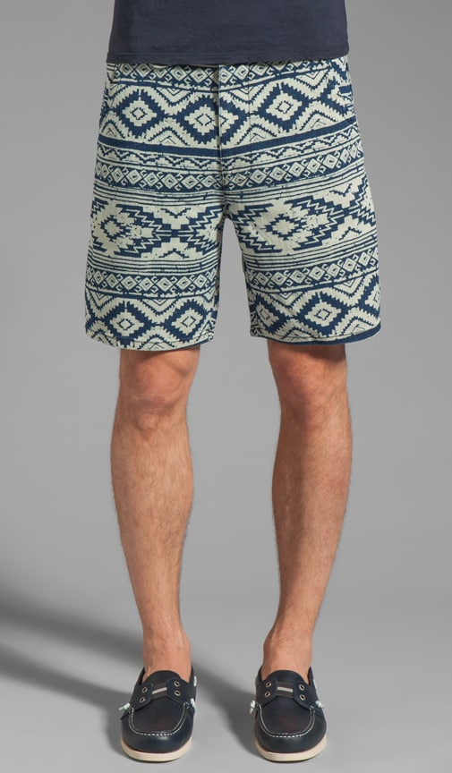 Westerly Native Print Short