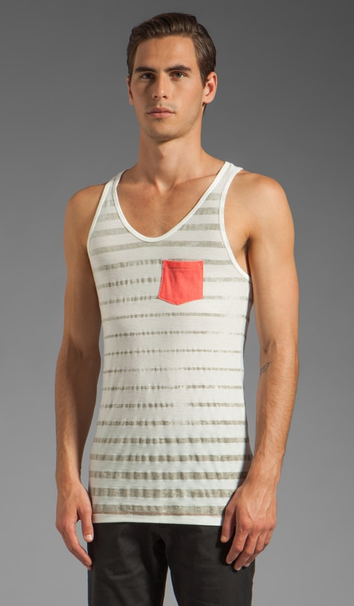 Cohesive & co Malvern Tank Top