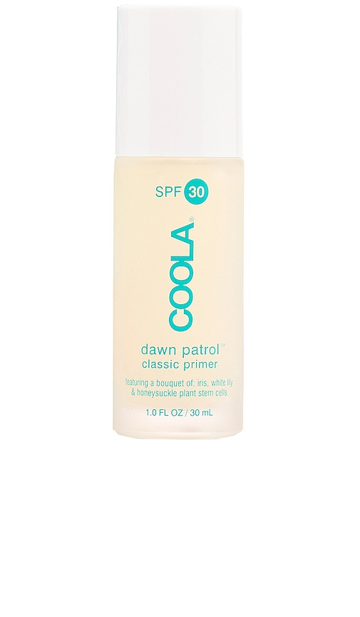 Dawn Patrol Classic Makeup SPF 30 Cucumber Primer