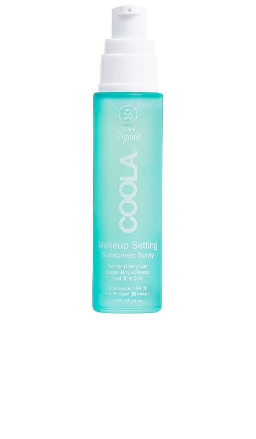 Makeup Setting Spray by coola #10