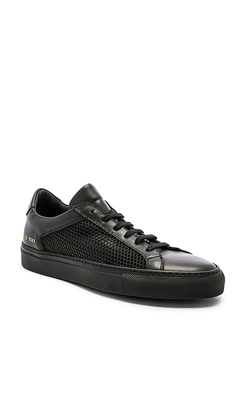 new list outlet store sale online store Achilles Low Summer Edition Sneaker