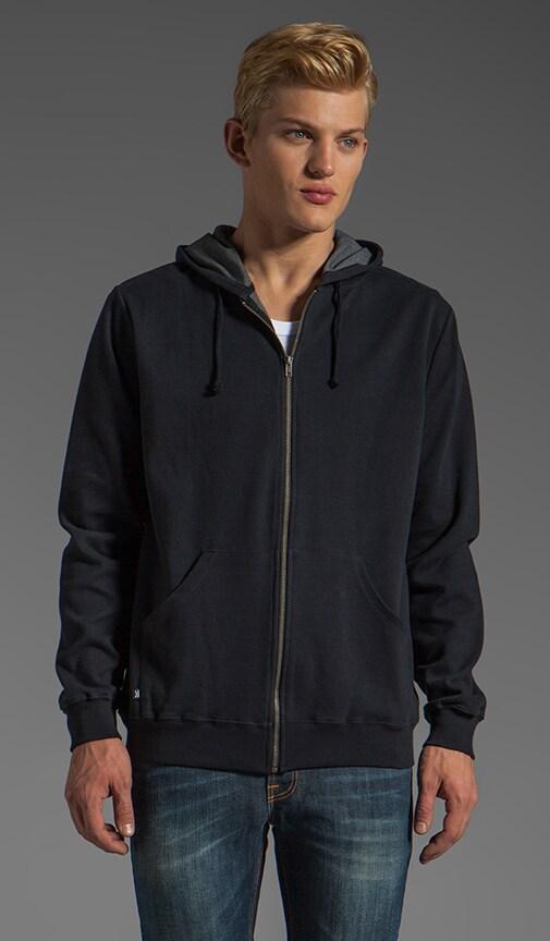 CS Zipp Jacket