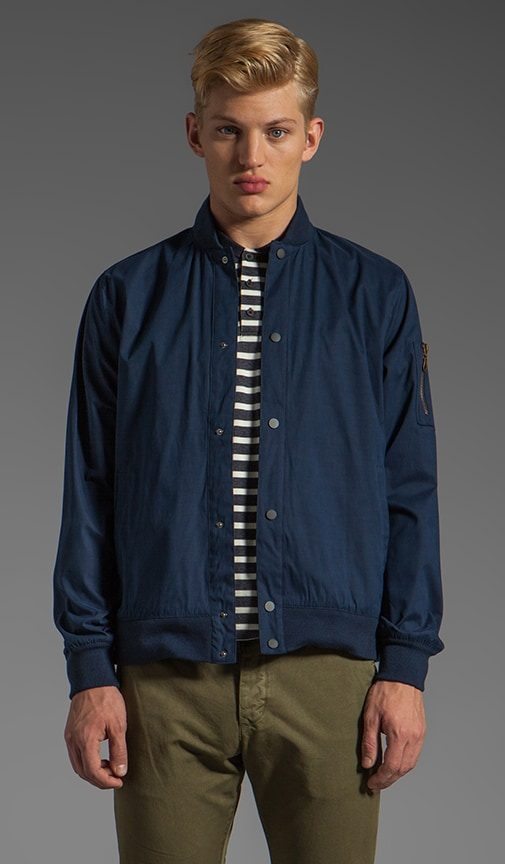 CS Daws Jacket