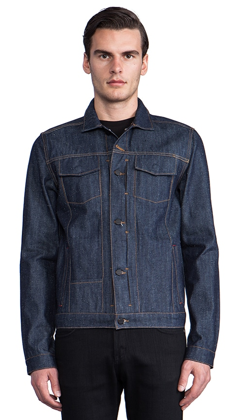 Jay Denim Jacket