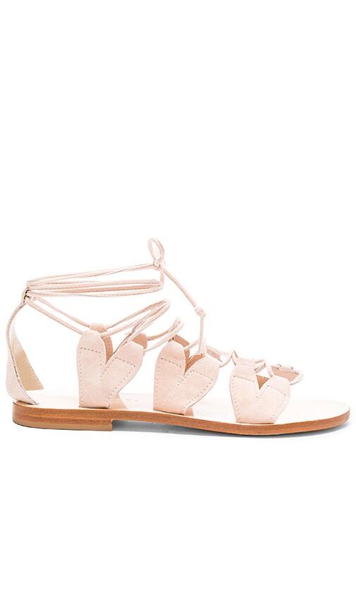 CoRNETTI Innamorati Sandal in Blush
