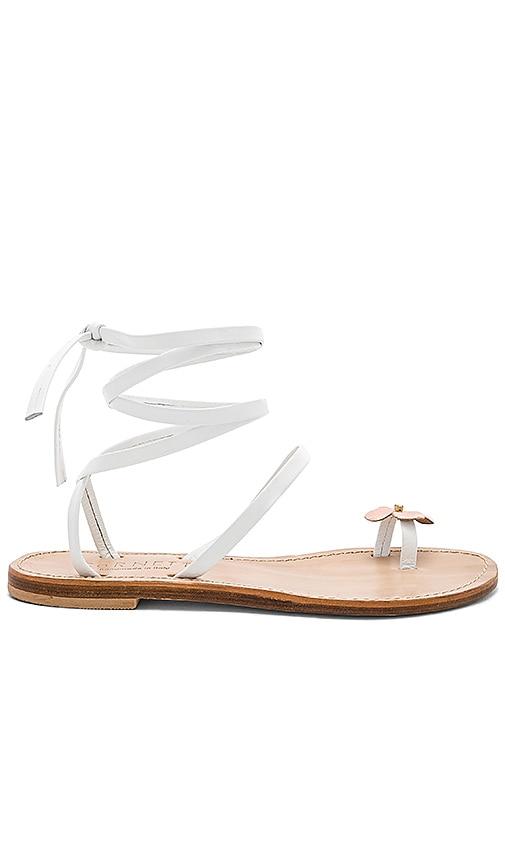 Filicudi Sandal