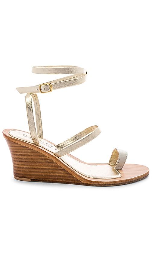 Riaci Wedge Sandal