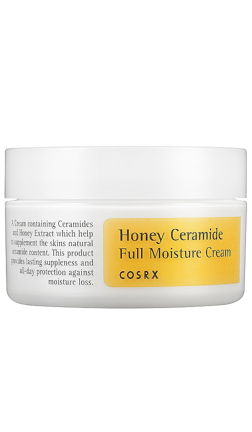 Honey Ceramide Full Moisture Cream