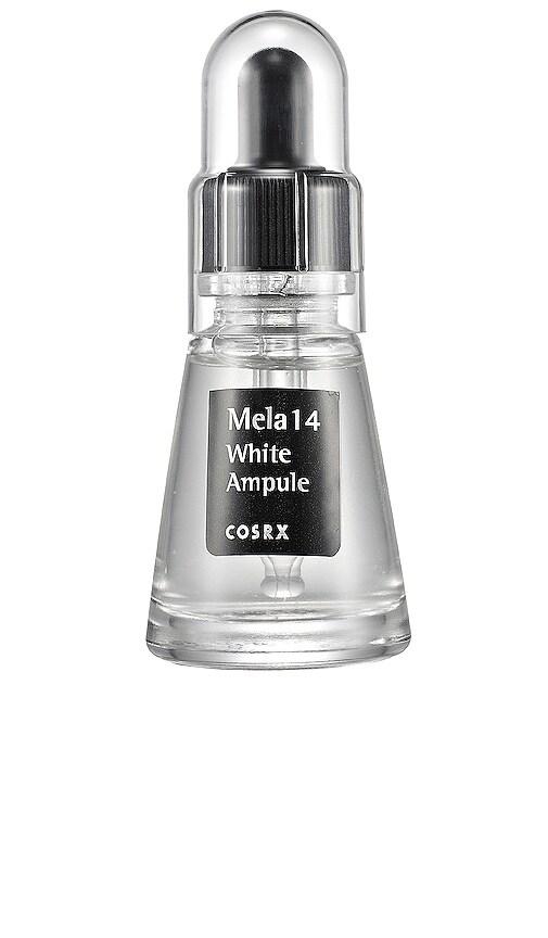 COSRX Mela14 White Ampule in Beauty: Na