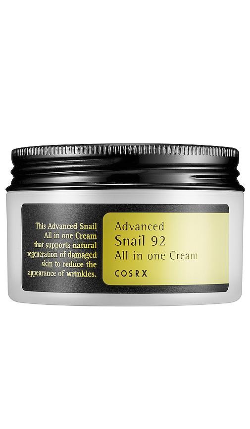 Advanced Snail 92 All