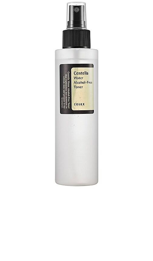 COSRX Centella Water Alcohol-Free Toner in Beauty: Na