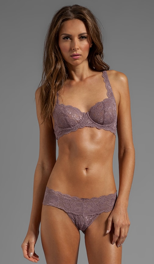 Never Say Never Prettie Underwire Bra