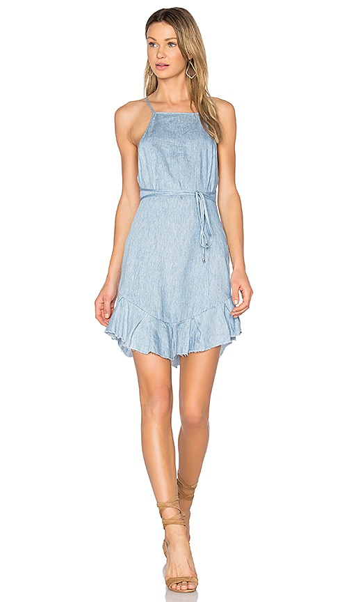 Cosette Didina Dress in Blue