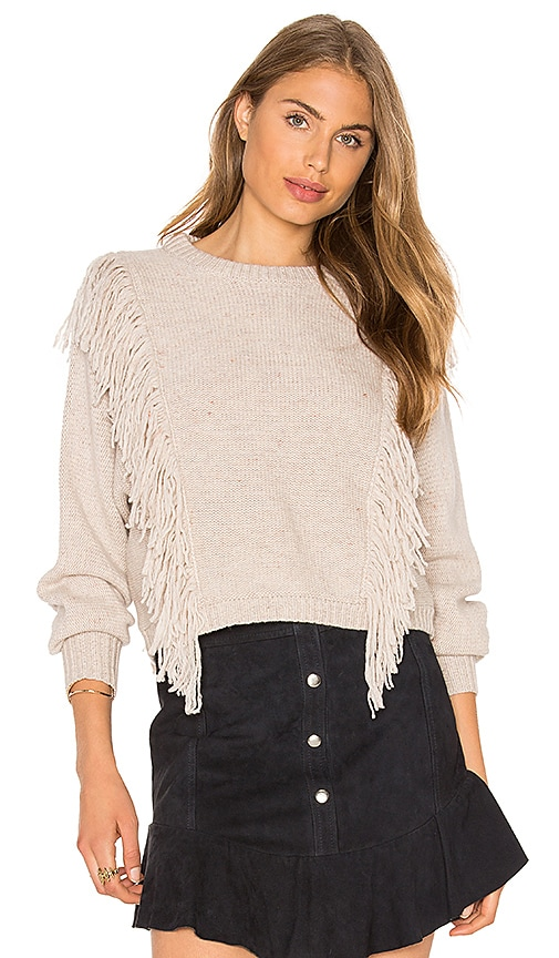 Cosette Agnes Sweater in Beige