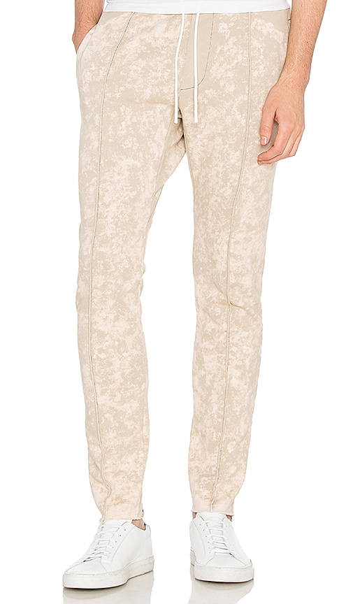 COTTON CITIZEN The Cobain Pants in Beige