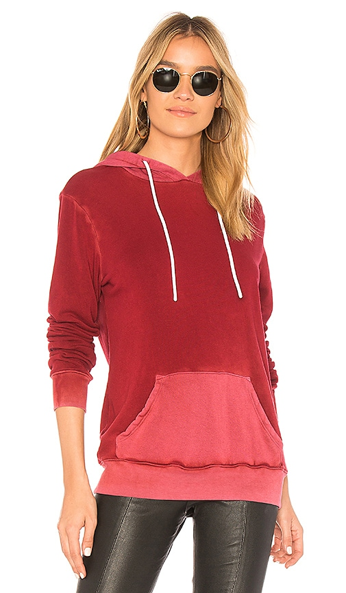 THE ASPEN PULLOVER HOODIES