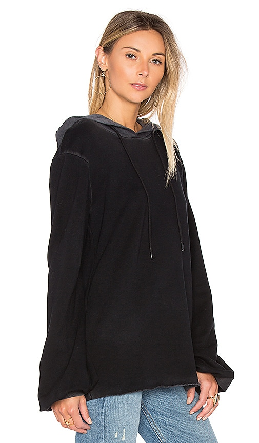 COTTON CITIZEN x REVOLVE The La Marais Hoodie in Black