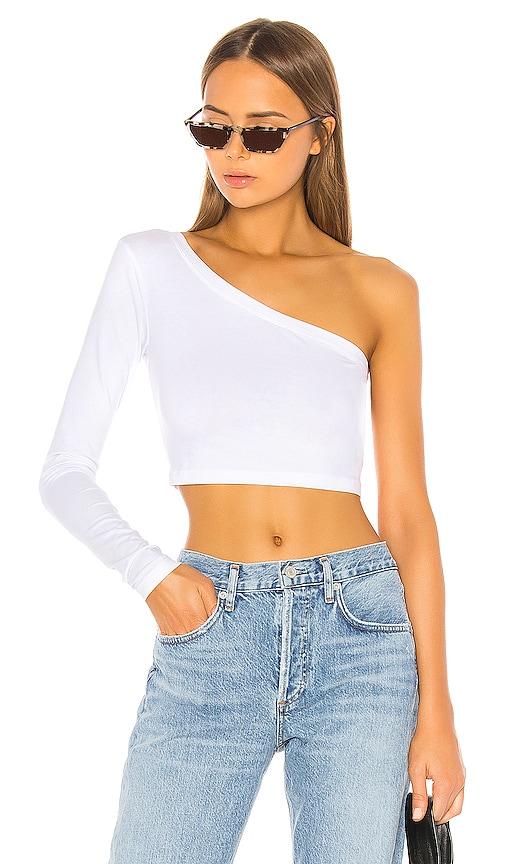 Brisbane Crop Shirt