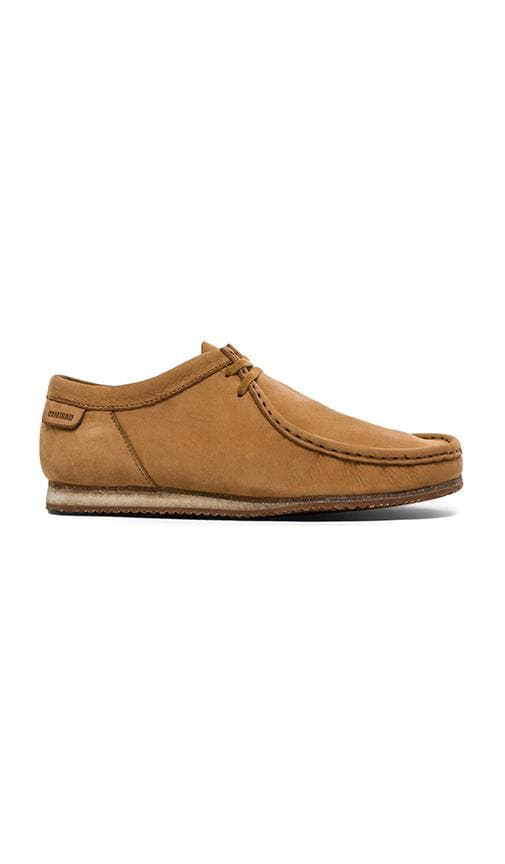 Originals Wallabee Run