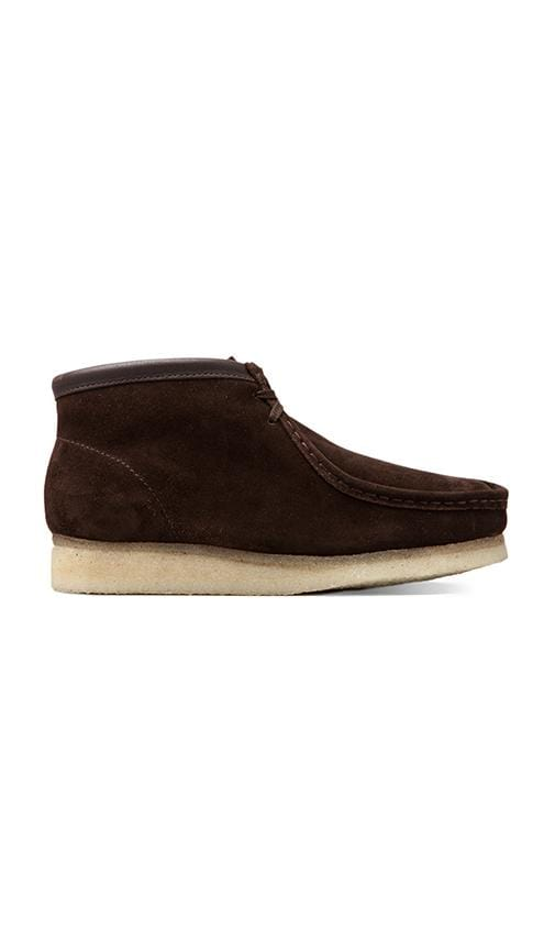 Originals Wallabee Boot