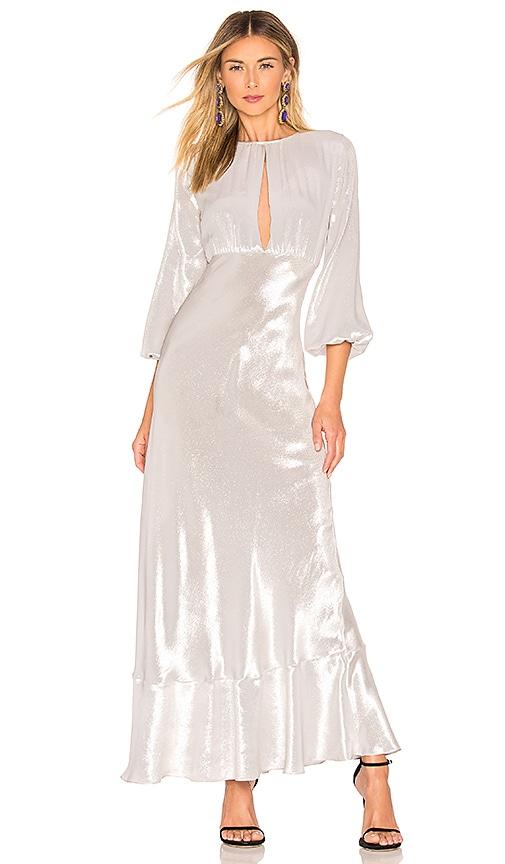Silver Lake Gown