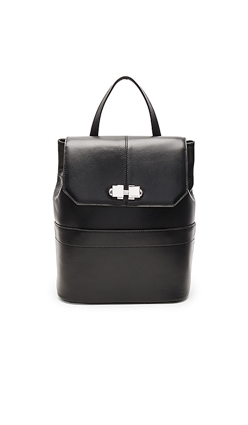 Carven Full Joy Backpack in Black