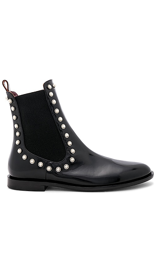 Carven Odeon Boots in Black