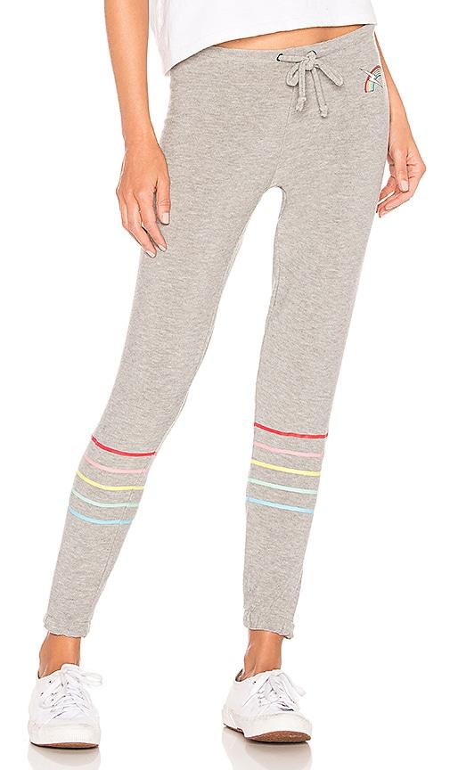 Rainbow Sweatpant