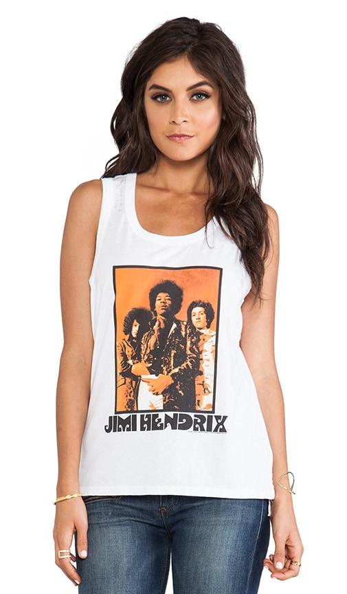 Jimi Hendrix Experience Tank
