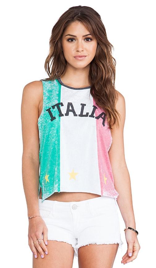 Italia Tank