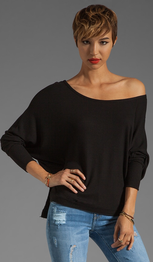 Thermal Dolman