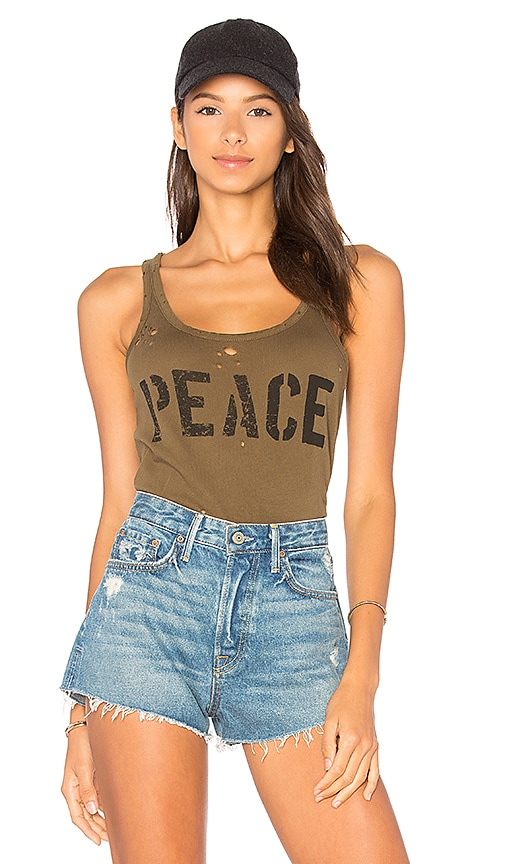 Chaser Peace Tank in Army