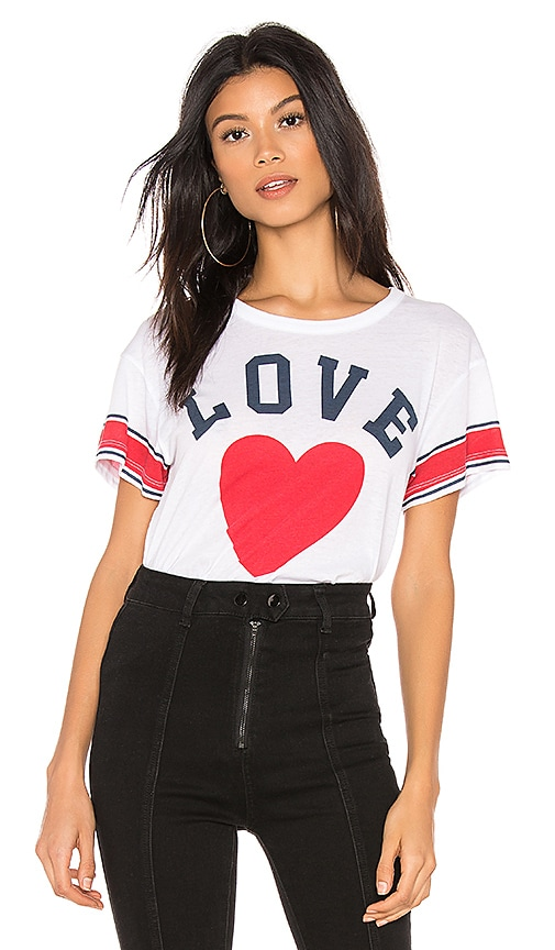 Team Love Top