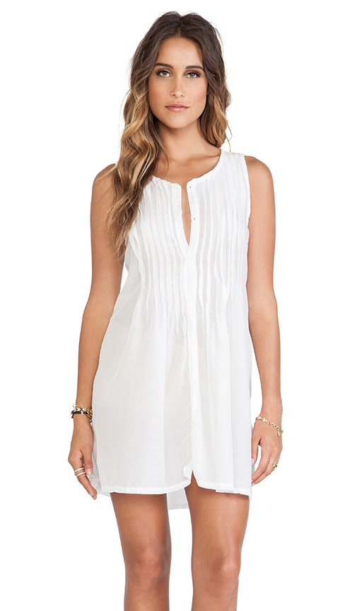 Lindsay Tunic Dress