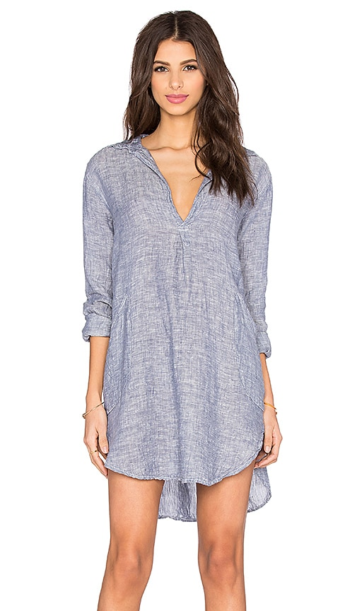 Teton Tunic Dress