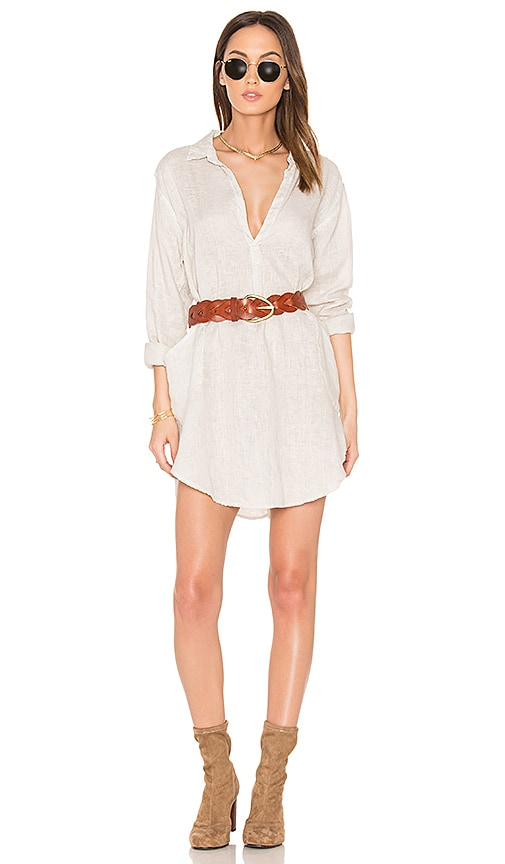 CP SHADES Teton Tunic in Beige