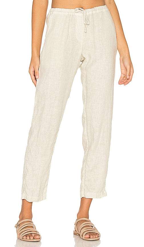 CP SHADES Hampton Tapered Pant in Beige