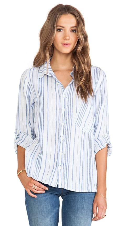 Jay Striped Shirt