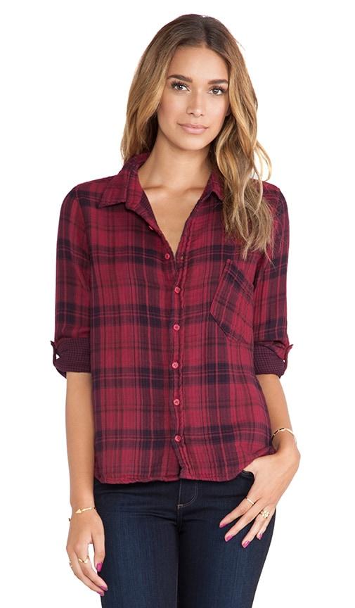 Jay Plaid Shirt